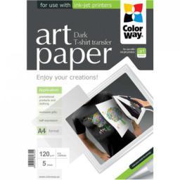 ColorWay ART A4 5 arkuszy (PTD120005A4)