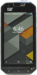 Smartfon Caterpillar S60 32 GB Dual SIM Czarno-srebrny  (S60)