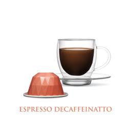 Belmoca Belmoca Decaffeinato Sleeve/ 10 kaps - DECAFFEINATO SLEEVE