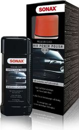 SONAX SONAX PREMIUM CLASS ZESTAW DO POLEROWANIA LAKIERU - zakupy dla firm - SC-S200941