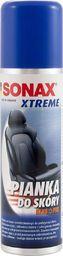 SONAX PIANKA DO SKÓRY SONAX XTREME NANO PRO 250ML - zakupy dla firm - 289100