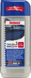 SONAX WOSK ŚCIERNY XTREME POLISH&WAX 2 NANOPRO 250 ML (202100)