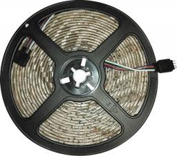 Taśma LED Abilite SMD5050 5m 60szt./m 14.4W/m 12V RGB multikolor (5901583547638)