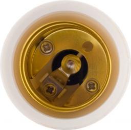 Adapter żarówki E14-E27