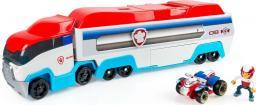 Spin Master Psi Patrol Transporter pojazdów piesków Ryder i Quad (6024966/20071813)