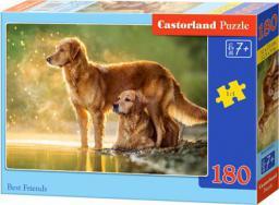 Castorland Puzzle Best Friends 180 elementów (216010)