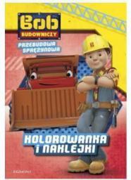 Bob Budowniczy Przebudowa Sprężynowa (22079)