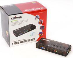 Przełącznik EdiMax EK-UAK4