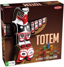 Tactic Gra planszowa Totem
