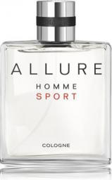 Chanel  Allure Homme Sport Cologne EDC 100ml