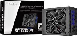 Zasilacz SilverStone Strider Platinum 1000W (SST-ST1000-PT)