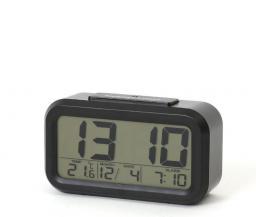 Platinet ZEGAR ALARM CLOCK DIGITAL (43243)