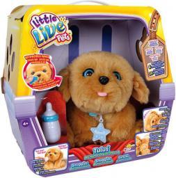 Little Live Pets MÓJ PRZYJACIEL TULUŚ (MO-28185)