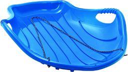 Prosperplast Sanki plastikowe niebieskie (ISDM NIEBIESK)