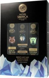 Natura Siberica Syberyjski Zestaw Prezentowy dla Mężczyzn