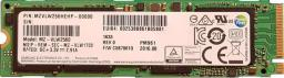 Dysk SSD Samsung PM961 128 GB M.2 2280 PCI-E x4 Gen3 NVMe (MZVLW128HEGR-00000)