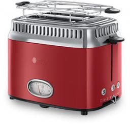 Toster Russell Hobbs Retro (21680-56)