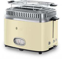 Toster Russell Hobbs Retro (21682-56)