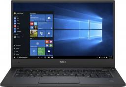 Laptop Dell Latitude 7370 (N015L737013EMEA)
