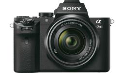 Aparat Sony Alpha 7 II, Czarny + 28-70mm (ILCE7M2KB.CEC)