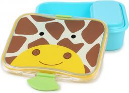 Skip Hop Pudełko śniadaniowe Żyrafa (879674020566)