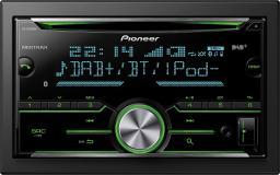 Radio samochodowe Pioneer FH-X840DAB