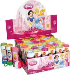 Brimarex Bańki mydlane 60ml p36 Princess (5448000)