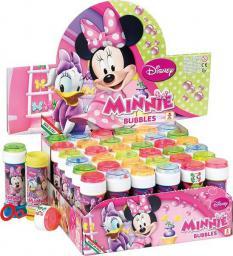 Brimarex Bańki mydlane 60ml p36 Minnie (5538008)