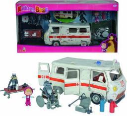 Simba Masza Ambulans - 109309863