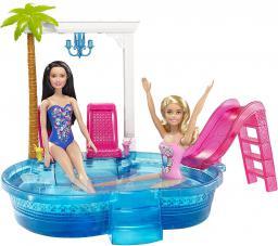 Mattel Barbie Basen dla lalek (DGW22)