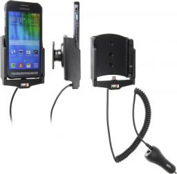 Uchwyt Brodit Active holder for Samsung Galaxy Xcover 3 with cig-plug cable