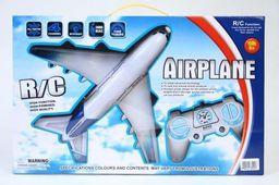 Mega Creative Samolot zdalnie sterowany (214265)