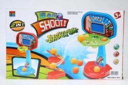 Mega Creative Gra basketball (214214)