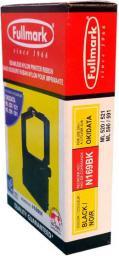 Fullmark  Taśma do drukarki, czarna, dla OKI ML 520, 590 (N169BK)