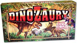 Gabi Gra Dinozaury-Księga Dżungli