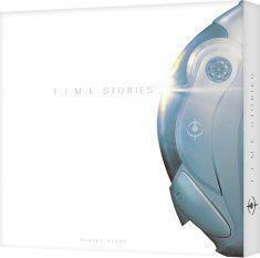 Rebel T.I.M.E Stories (216576)