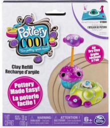 Spin Master Pottery Cool  glina zapas (6027891)