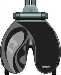 Bumprider Dostawka do wózka BUMPRIDER - szara