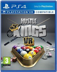 Hustle Kings VR (PSVR)