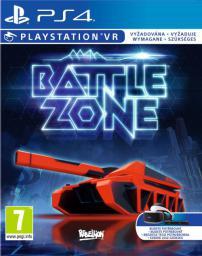 Gra PS4 VR Battlezone