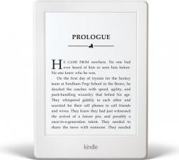 Czytnik Amazon Kindle Paperwhite 3  (z reklamami)