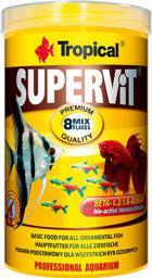 Tropical Supervit pokarm wieloskładnikowy dla ryb 1000ml/200g