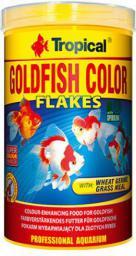 Tropical Goldfish Color pokarm wybarwiający dla złotych rybek 12g