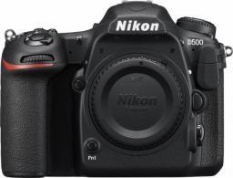 Lustrzanka Nikon D500