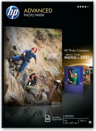 HP Advanced Glossy A4 (Q8698A) 50 ark