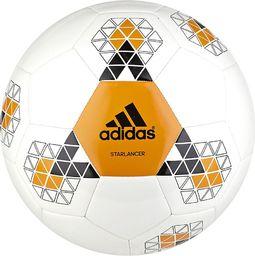Adidas Piłka nożna Starlancer r. 5 (53289013)