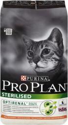 Purina Pro Plan Sterillised Łosoś 10kg