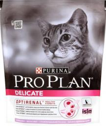 Purina Pro Plan Delicate Indyk 400g