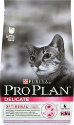 Purina Pro Plan Delicate Indyk 1,5kg