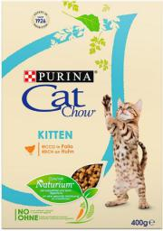 Purina Kurczak Cat Chow® Kitten 400g